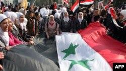 """Dr. Sinan Ciddi: """"Türkiye Suriye'ye Baskıyı Arttıracak"""""""
