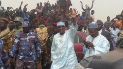 L'ancien président Amadou Toumani Touré rentre définitivement au pays