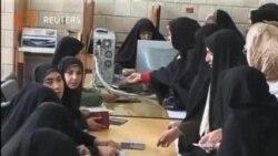 مطالبات انتخاباتی دانشجویان ایران