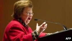 Barbara Mikulski ABŞ Konqresində ən uzun müddət xidmət göstərən qadın senatordur