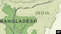 بنگلہ دیش کی وزیرِ اعظم بھارت کےدورے پر: بات چیت میں تجارت اور دہشت گردی کے امور سرِ فہرست رہیں گے