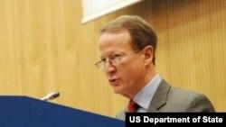 William Brownfield, Secretario de Estado Adjunto para Asuntos de Narcóticos y Cumplimiento de la Ley, defendió ante el Senado estadounidense los avances en la lucha anti droga.