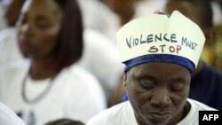 دولت لیبریا در راه پایان دادن به ختنه زنان