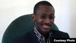 MDC Youth Secretary General Descent Collins Bajila