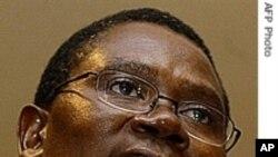 Simba Makoni