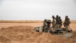 Le général Oumarou Namata Gazama à la tête du G5-Sahel