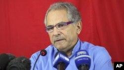 José Ramos-Horta, ex-Presidente de Timor-Leste