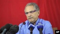 Tổng thống Đông Timor Jose Ramos-Horta