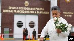 La Cancillería de Cuba hace la solicitud al gobierno de Colombia y a la guerrilla, tras el atentado ocurrido el 17 de enero en una escuela de Policía en Bogotá.