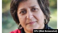 Angela Quintal, coordenadora do programa do CPJ para África