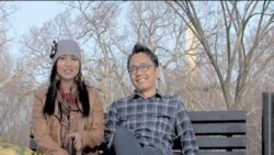 Perkawinan Campur di Amerika (Bagian 4) - Warung VOA Maret 2012