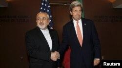 دیدار روز سه شنبه جان کری و محمد جواد ظریف