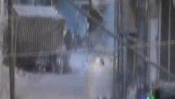 2011-11-12 粵語新聞: 阿盟考慮對敘利亞採取行動