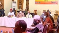 Festival sur le Niger Kountchiew
