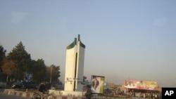 ۹ نفر در ولایت پروان کشته و زخمی شدند
