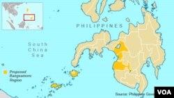 Sebuah bom rakitan meledak di depan balai kota General Santos, Pulau Mindanao, Filipina selatan 16/9 (foto: ilustrasi).
