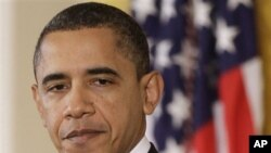 President Barack Obama (file photo)
