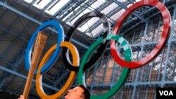 Corea del Sur nunca ha sido sede de los Juegos Olímpicos de Invierno.