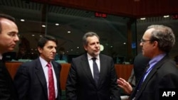Ministri unutrašnjih poslova EU na sastanku u Briselu