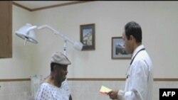 Një klinikë në Misisipi, shërbim falas për pacientët