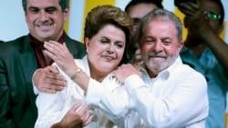 Presidente brasileira perde cada vez mais apoios