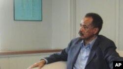 Afewerki: Wax lug ah kuma lihin colaadda Somalia