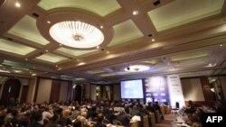 Ekonomski samit Srbije, Beograd, 3. oktobar 2011.
