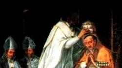 Бенедикт XVI виявився плідним автором