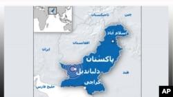 حملۀ تندروان بر تانکر های تیل ناتو در پشاور