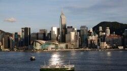香港民調:10大政團評分全部不合格 國安法衝擊泛民政黨難凝聚民意