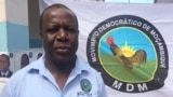Lutero Simango, MDM, Moçambique