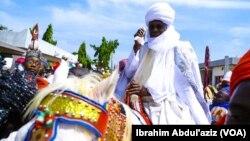 Atiku Abubakar Sabon Wazirin Adamawa
