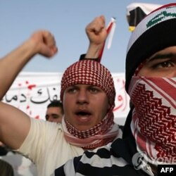 Suriyada hukumat namoyishchilarga tazyiqni oshirmoqda