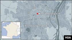 Strasburq, Fransa