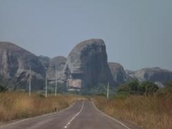 Governo angolano quer financiar empresas nacionais em Malanje - 1:11