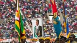 Military Expert: Coup Underway in Zimbabwe
