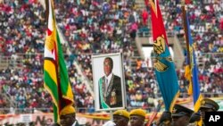 Military Expert: Coup Underway in Zimbabwe