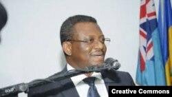 Joseph Dion Nguté (CC/Mrbikay)