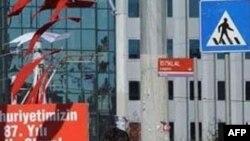 İstanbulda kamikadze hücumunu Türkiyənin Van vilayətinin sakini həyata keçirib