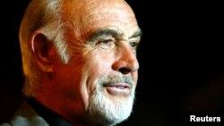 Marigayi Sean Connery.