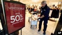 Hay más de 3,6 millones de tiendas en Estados Unidos que emplean a más de 42 millones de estadounidenses.
