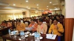အာဏာရ NLD ပါတီတြင္း ဘာေတြျပဳျပင္မလဲ