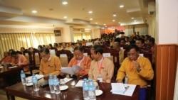 NLD အစိုးရ ႏွင့္ အခက္အခဲမ်ား