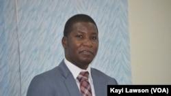 Kara Diallo, Spécialiste AGOA de West Africa Trade and Investment Hub