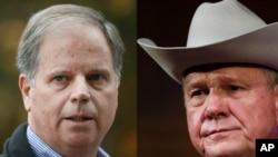 Bầu cử đặc biệt ở bang Alabama