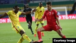 Iqembu leWarriors lidlala ngeSonto (Photo: CAF)