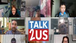 TALK2US: VOA's Word Book