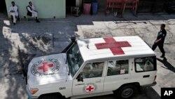 Isabel dos Santos afastada da Cruz Vermelha de Angola - 2:34