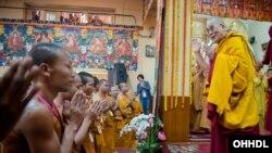 Nam Phi đã từ chối cấp thị thực nhập cảnh cho lãnh đạo tinh thần Tây Tạng Đạt Lai Lạt Ma hồi đầu tháng 9/2014.