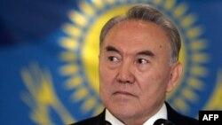Nursulton Nazarboyev